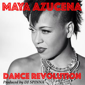 Dance Revolutions Single Artwork