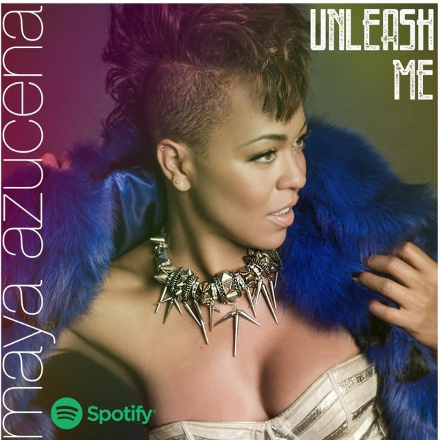 Unleash Me - Released May 2020
